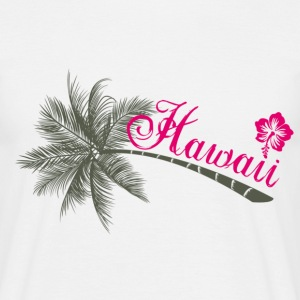 hawaii - T-shirt Homme
