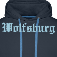 Motiv ~ Wolfsburg Sweatshirt