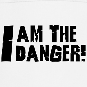 I am the danger  Kookschorten - Keukenschort