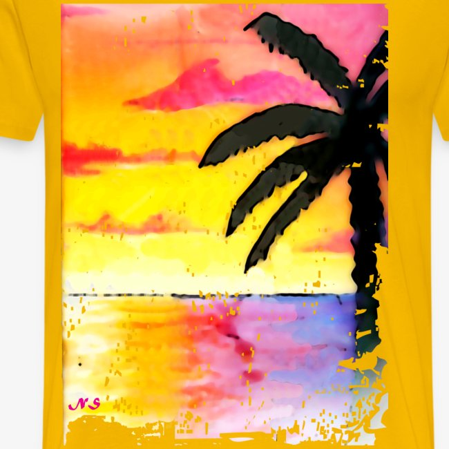 Palmier hawaïen