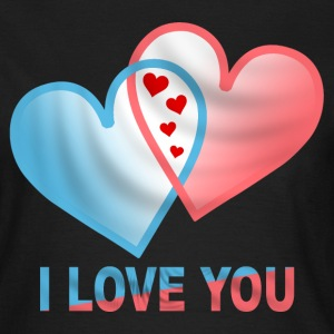 saint valentin 02 T-Shirts - Frauen T-Shirt