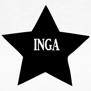 inga T-Shirts - Frauen T-Shirt