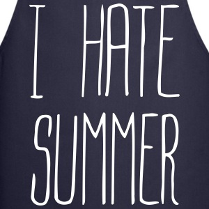 I hate summer it(1c) Grembiuli - Grembiule da cucina