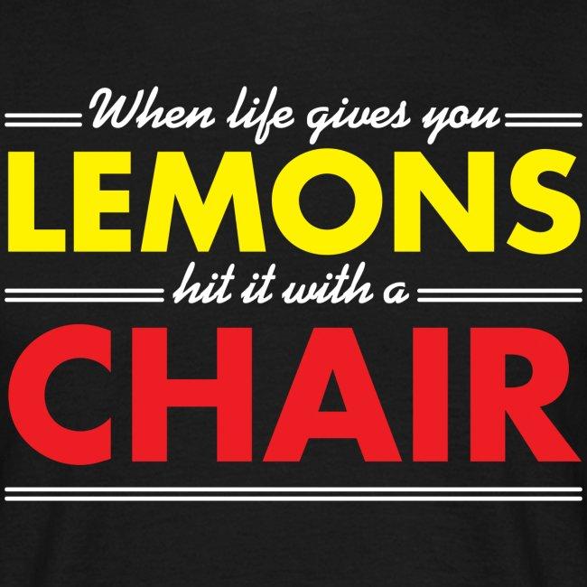 Lemons (Men)