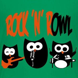 rock 'n' rowl - Rock 'n' Roll Shirts - Teenager Premium T-shirt