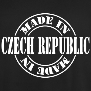 made_in_czech_republic_m1 T-Shirts - Männer Fußball-Trikot