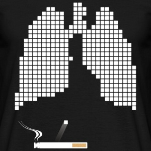 dont smoke T-Shirts - Männer T-Shirt