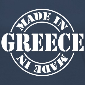 made_in_greece_m1 Langarmshirts - Frauen Premium Langarmshirt