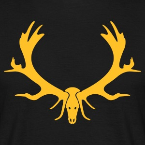 antler - Men's T-Shirt