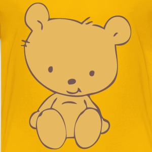 Toy Teddy Bear Shirts - Kids' Premium T-Shirt