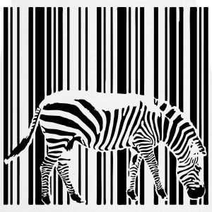 Barcode Zebra  Aprons - Cooking Apron
