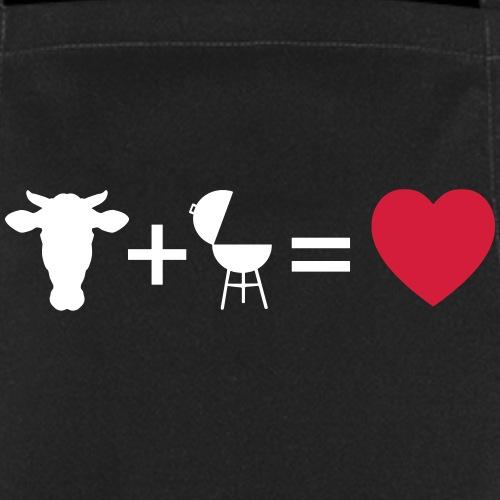 beef & bbq = love