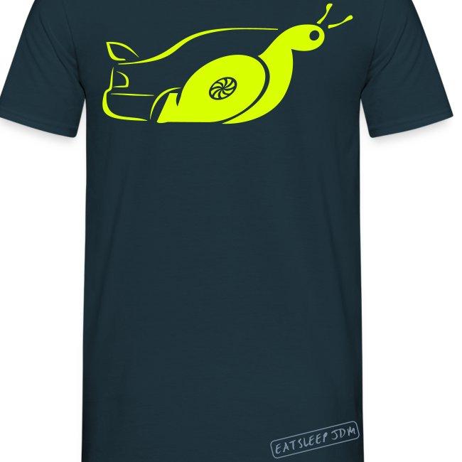Evo_Schnecke Shirt