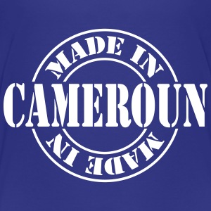 made_in_cameroun_m1 Shirts - Kinderen Premium T-shirt