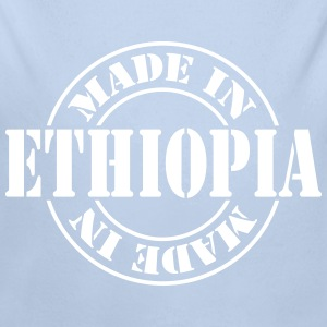 made_in_ethiopia_m1 Sweats - Body bébé bio manches longues