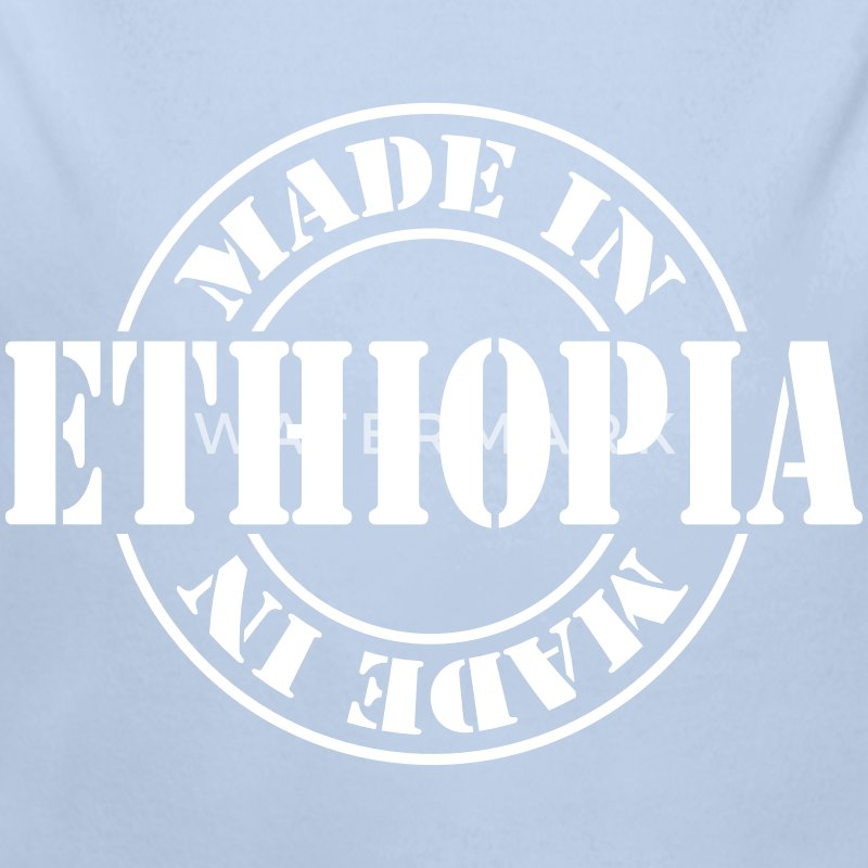 made_in_ethiopia_m1 Pullover & Hoodies - Baby Bio-Langarm-Body