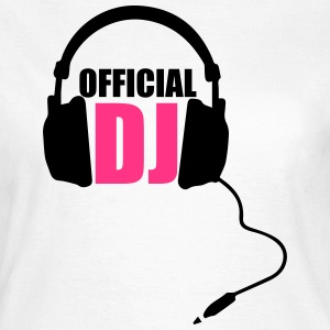 OfficialDJ T-Shirts - Women's T-Shirt