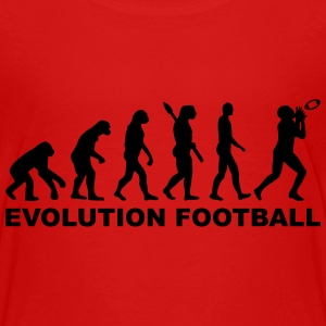 Evolution Football T-Shirts - Kinder Premium T-Shirt