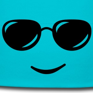 sunglasses smile reflection Accessories - Babyhue