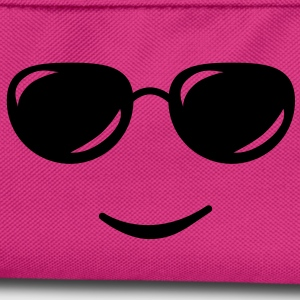 sunglasses smile reflection Bags & backpacks - Kids' Backpack