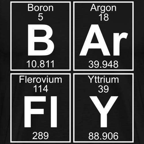 B-Ar-Fl-Y (barfly) - Full