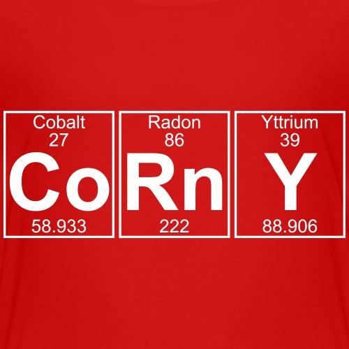 Co-Rn-Y (corny) - Full