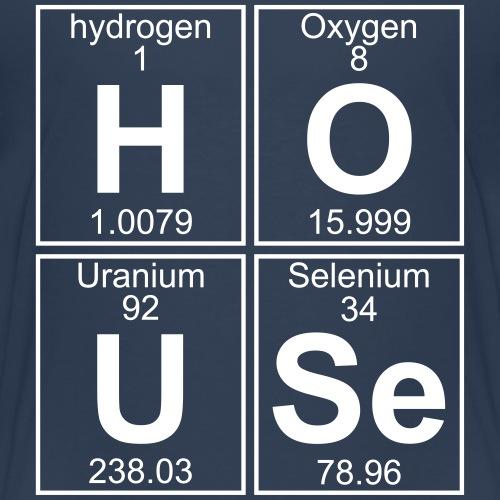 H-O-U-Se (house) - Full