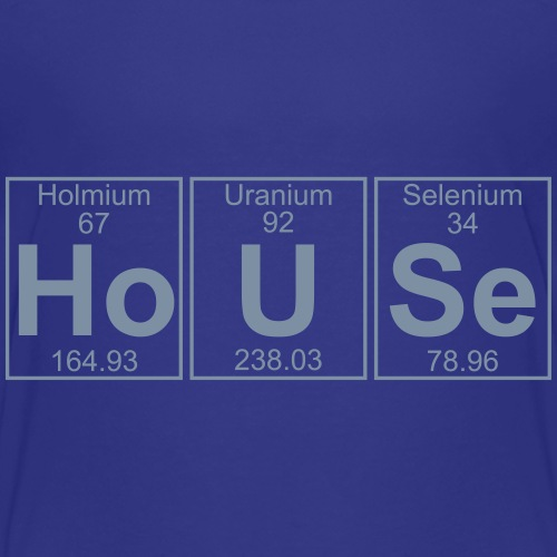 Ho-U-Se (house) - Full