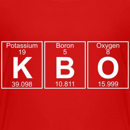 K-B-O (kbo) - Full