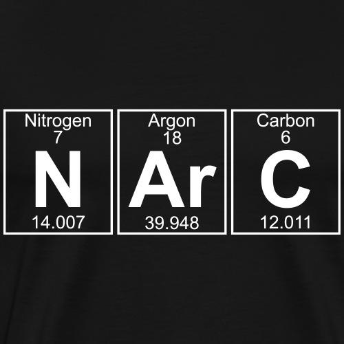 N-Ar-C (narc) - Full
