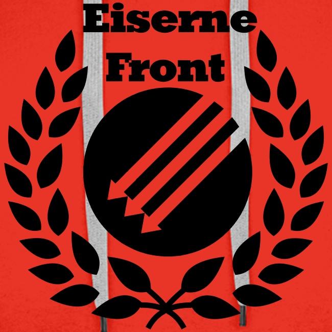 Eiserne Front Antifa Lorbeeren