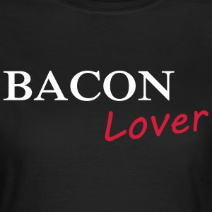 Bacon Lover T-skjorter - T-skjorte for kvinner