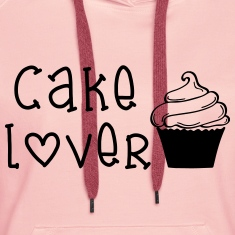 Cake Hoodies & Sweatshirts