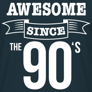 nineties 90's T-Shirts - Men's T-Shirt
