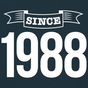since 1988 T-Shirts - Men's T-Shirt