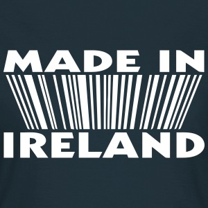 Made in ireland 3D code T-Shirts - Frauen T-Shirt