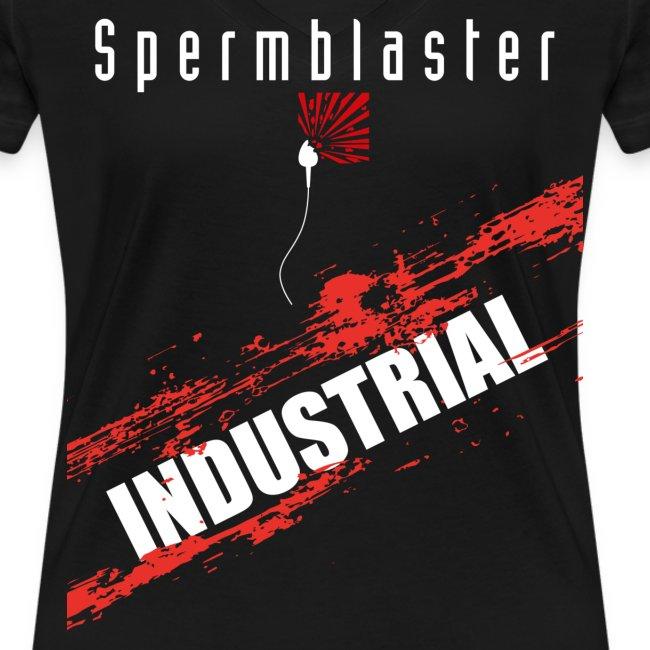 Spermblaster industrial