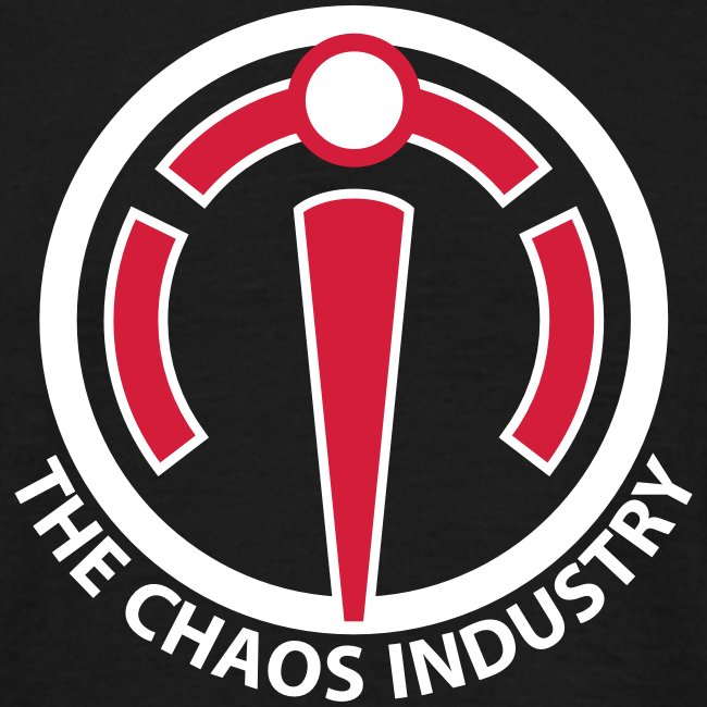 The Chaos Industry logo