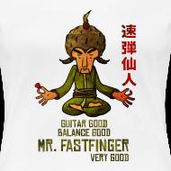 Design ~ Mr. Fastfinger good premium ladies