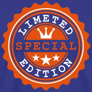 limeted special edition - Männer Premium T-Shirt