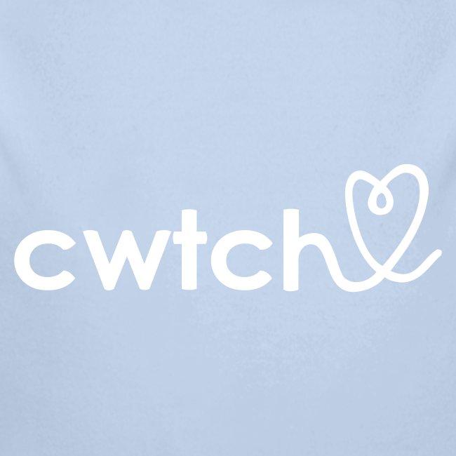 Soft organic cwtch