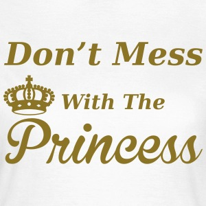 Princess T-Shirts - Women's T-Shirt