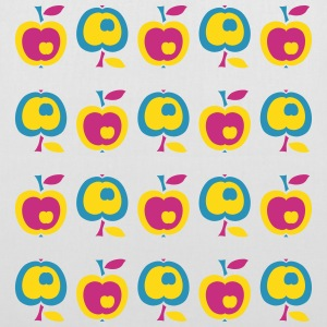 retro Apple Bags & backpacks - Tote Bag