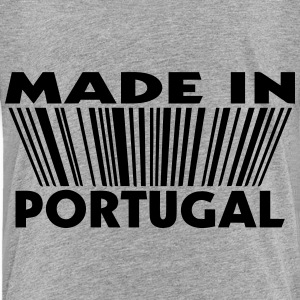Made in portugal 3D code Tee shirts - T-shirt Premium Enfant