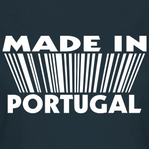 Made in portugal 3D code T-Shirts - Frauen T-Shirt
