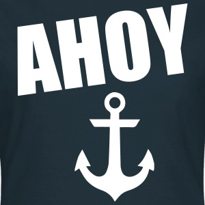 Sailor T-Shirts - Women's T-Shirt