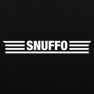 Design ~ Snuffo Bag