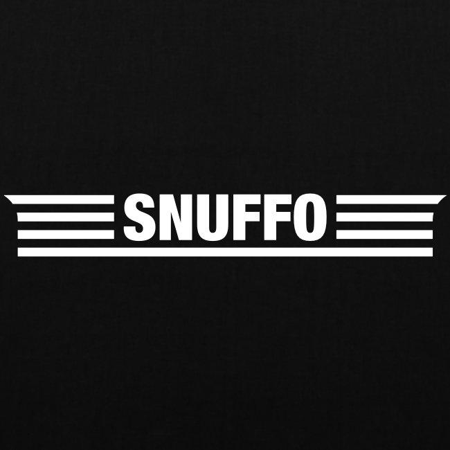 Snuffo Bag