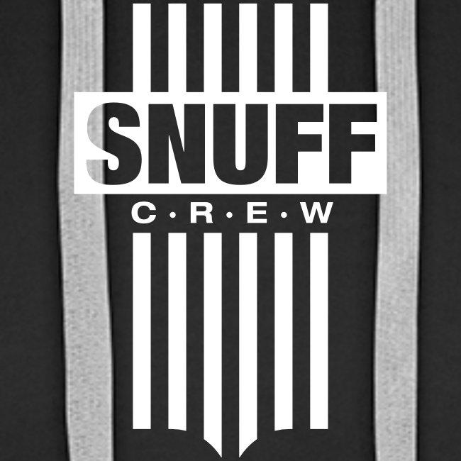 Snuff Crew Hoodie