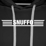 Design ~ Snuffo Hoodie